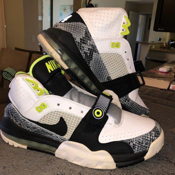 Nike Shoes | Nike Air Max Bo Jax